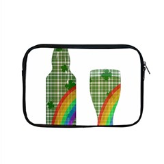 St. Patrick s day Apple MacBook Pro 15  Zipper Case