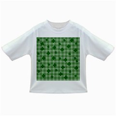 St. Patrick s day pattern Infant/Toddler T-Shirts