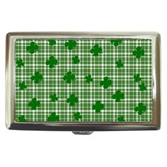 St. Patrick s day pattern Cigarette Money Cases