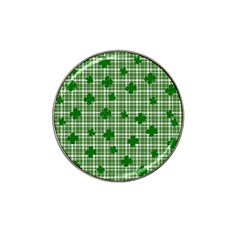 St. Patrick s day pattern Hat Clip Ball Marker (10 pack)