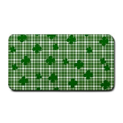 St. Patrick s day pattern Medium Bar Mats