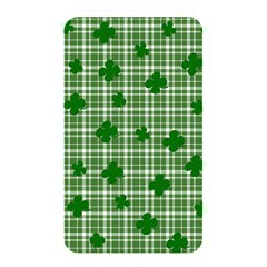 St. Patrick s day pattern Memory Card Reader