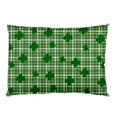 St. Patrick s day pattern Pillow Case (Two Sides)