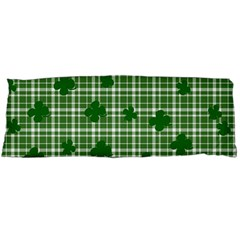 St. Patrick s day pattern Body Pillow Case (Dakimakura)