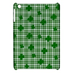 St. Patrick s day pattern Apple iPad Mini Hardshell Case