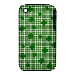 St. Patrick s day pattern iPhone 3S/3GS
