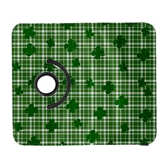 St. Patrick s day pattern Galaxy S3 (Flip/Folio)