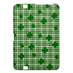 St. Patrick s day pattern Kindle Fire HD 8.9