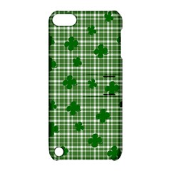 St. Patrick s day pattern Apple iPod Touch 5 Hardshell Case with Stand