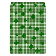 St. Patrick s day pattern Flap Covers (L)