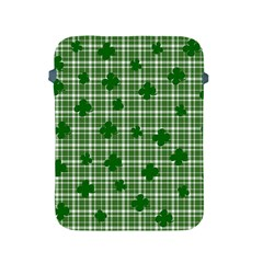 St. Patrick s day pattern Apple iPad 2/3/4 Protective Soft Cases