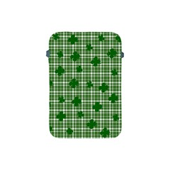 St. Patrick s day pattern Apple iPad Mini Protective Soft Cases