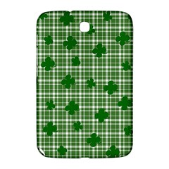 St. Patrick s day pattern Samsung Galaxy Note 8.0 N5100 Hardshell Case