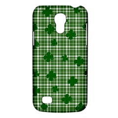 St. Patrick s day pattern Galaxy S4 Mini