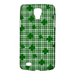 St. Patrick s day pattern Galaxy S4 Active