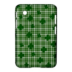 St. Patrick s day pattern Samsung Galaxy Tab 2 (7 ) P3100 Hardshell Case