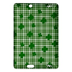 St. Patrick s day pattern Amazon Kindle Fire HD (2013) Hardshell Case