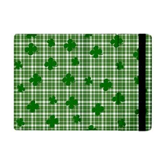 St. Patrick s day pattern iPad Mini 2 Flip Cases