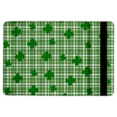 St. Patrick s day pattern iPad Air Flip