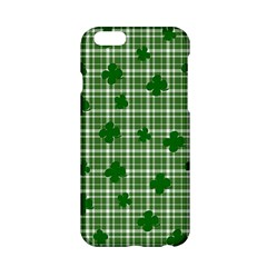 St. Patrick s day pattern Apple iPhone 6/6S Hardshell Case