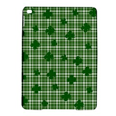 St. Patrick s day pattern iPad Air 2 Hardshell Cases