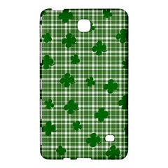St. Patrick s day pattern Samsung Galaxy Tab 4 (8 ) Hardshell Case