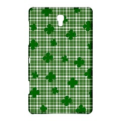 St. Patrick s day pattern Samsung Galaxy Tab S (8.4 ) Hardshell Case