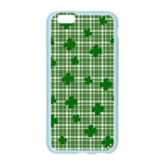 St. Patrick s day pattern Apple Seamless iPhone 6/6S Case (Color)