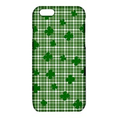St. Patrick s day pattern iPhone 6/6S TPU Case