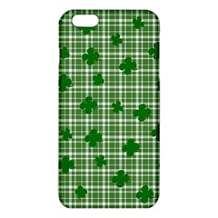 St. Patrick s day pattern iPhone 6 Plus/6S Plus TPU Case