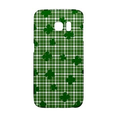St. Patrick s day pattern Galaxy S6 Edge