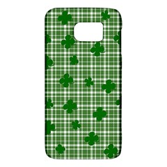 St. Patrick s day pattern Galaxy S6