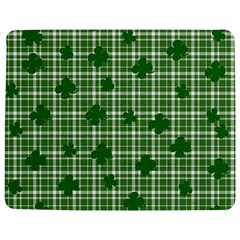 St. Patrick s day pattern Jigsaw Puzzle Photo Stand (Rectangular)