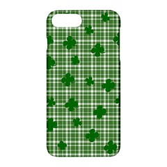 St. Patrick s day pattern Apple iPhone 7 Plus Hardshell Case