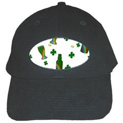 St. Patricks day  Black Cap