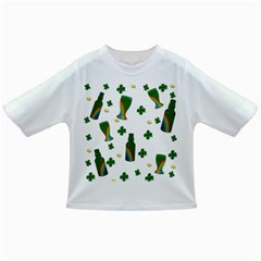 St. Patricks day  Infant/Toddler T-Shirts