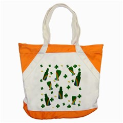 St. Patricks day  Accent Tote Bag