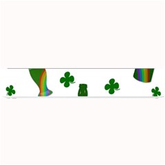 St. Patricks day  Small Bar Mats