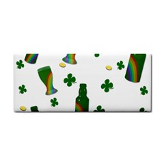 St. Patricks day  Cosmetic Storage Cases