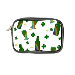 St. Patricks day  Coin Purse