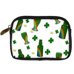 St. Patricks day  Digital Camera Cases