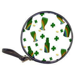 St. Patricks day  Classic 20-CD Wallets