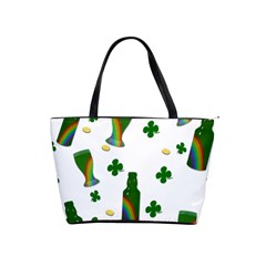 St. Patricks day  Shoulder Handbags