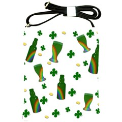 St. Patricks day  Shoulder Sling Bags