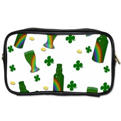 St. Patricks day  Toiletries Bags 2-Side