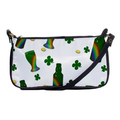St. Patricks day  Shoulder Clutch Bags