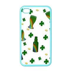 St. Patricks day  Apple iPhone 4 Case (Color)