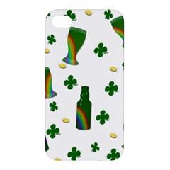 St. Patricks day  Apple iPhone 4/4S Hardshell Case