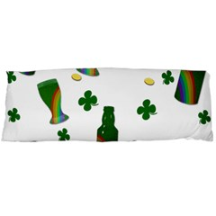 St. Patricks day  Body Pillow Case Dakimakura (Two Sides)