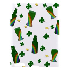 St. Patricks day  Apple iPad 3/4 Hardshell Case
